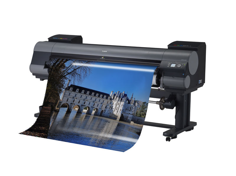Файл:Canon-iPF9400-Inkjet-Printer.jpg